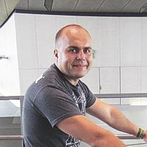 Artem Shymko